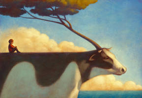 Stillness by Aguaplano