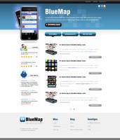 App Webdesign for Sale by zottel89