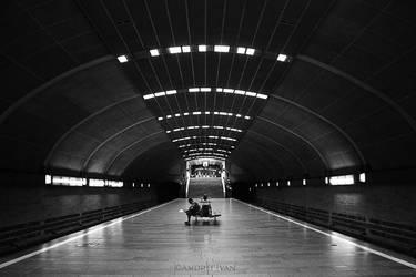 Solitude by azrael-x64