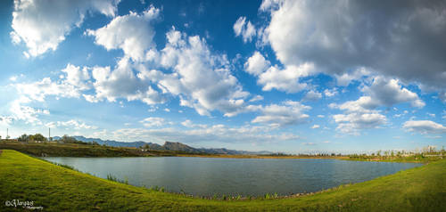 KLL5656 Panorama-3 by lsy199011