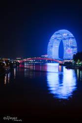 Huzhou by lsy199011