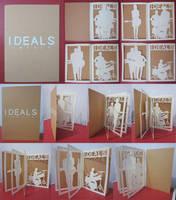 Book of IDEALS by TessaChen