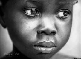 Child by GregorioChi