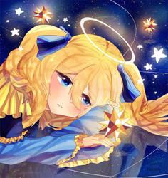 Starlight by Bamoh-cchi
