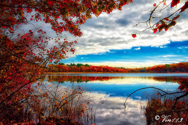 Crystal Lake 5 by vin113