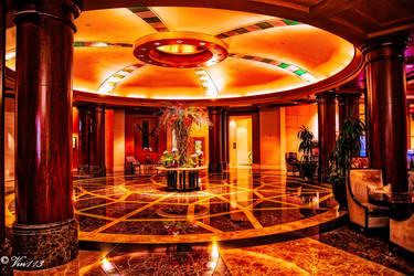 The Mandarin Oriental Hotel, Washington DC by vin113