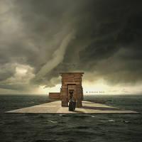 God's Residence by simoneheld