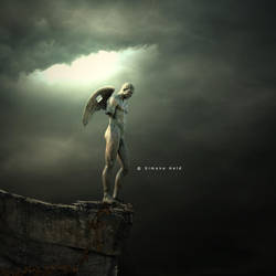 Angel by simoneheld