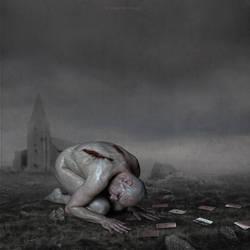 Sorrow by simoneheld