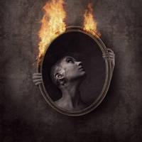 Self-Reflection by simoneheld