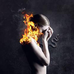 Burning to Love by simoneheld