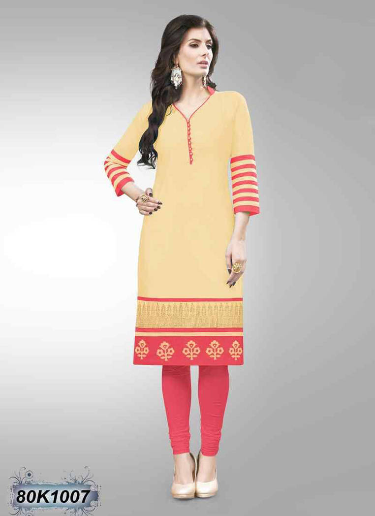 04e89d18960 Make A Style Statement With Indian Fashionable Kur by sudathifashionupdate  ...