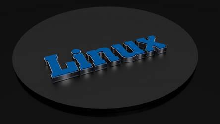 Linux Wallpaper by Lukazoid