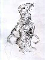 Venom by SaintYak