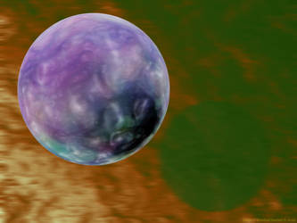luna aflare by thedeafbastard