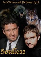 The Werewolves by Aravis17