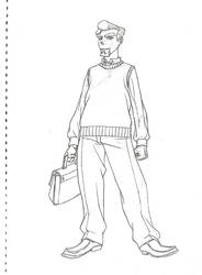 swipe concept sketch by chkkll