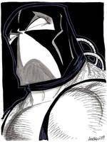 Bane by misfitcorner