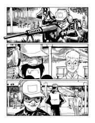 New Cornerstone Page 02 by misfitcorner