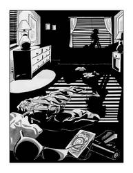 Cortez Cornerstone page 1 by misfitcorner
