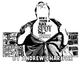 New Graphic Novel Idea1 by misfitcorner