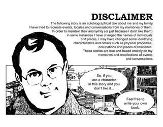 New Graphic Novel Idea2 by misfitcorner