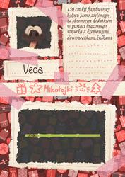 Prezencik dla monkey Vedy by AngeCandyPic
