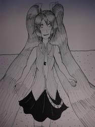 #19 - Hatsune Miku by InakaNoTori
