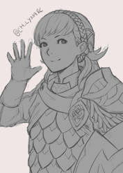 2018-7-28 - Sharena by Lynarc