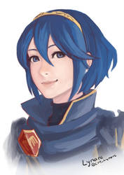 2018-11-16 - Lucina by Lynarc