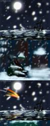 Merry Christmas 2018 by CharlieNozaki