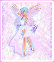 CE: Sera (angelic) Unitix by SpiritBean