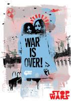 john lennon war is over by redhotjohn21