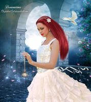 Dreamtime by CarmensArts