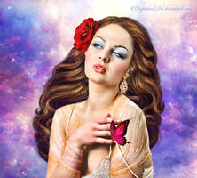 Beauty by CarmensArts