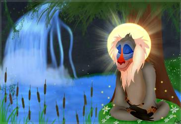 Enlightenment by thetelltaleheart