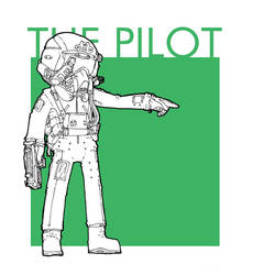 Pilot by SkipperLee
