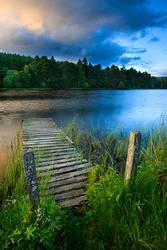 Lairds Loch by Greg-McKinnon