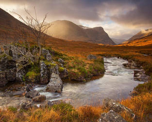 Glencoe by Greg-McKinnon