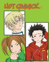 Hot Gimmick by TeenBulma