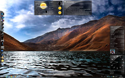 June 2012 Desktop by VClouds