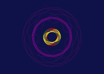 Spirographe N 1 by JJ12craftien
