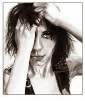 PJ Harvey by im-jess