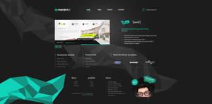 Interactive Agency by sliwa007