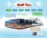 Rudi Turs Webdesign by Benjamin-Dandic