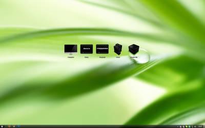 Desktop July 2010 by Benjamin-Dandic