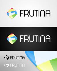 Frutina Logo by Benjamin-Dandic