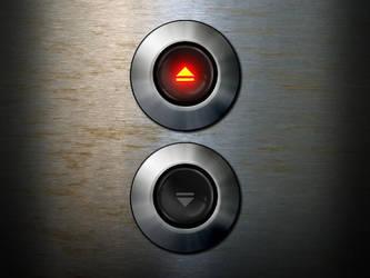 Elevator Buttons by Benjamin-Dandic