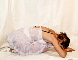 Slumped by TwilitesMuse