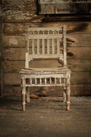 The Chair by TwilitesMuse